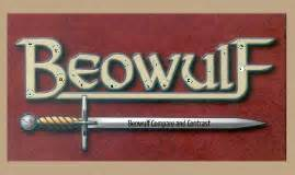 Essay compareing iliad and beowulf